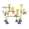 Water Flow & Play Building Set - 105 Pieces