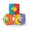 Tumble Rattle Balls - Set of 3
