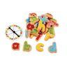 Alphabet Cookies Games