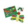 Hungry Caterpillar Prop Set