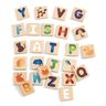 Alphabet & Number Tracing Tiles