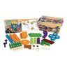 Kids First Automobile Engineer - 70 Pieces