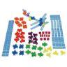 Brackitz™ Inventor Building Set - 100 Pieces