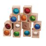 KaleidoColor Discovery Wood Blocks
