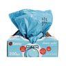 Disposable Diaper Sacks - 200 Pieces