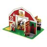 Excellerations® Toddler Wooden Barn