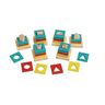 Early Math & Logic Tower Puzzles 6