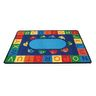 Angeles® Cars Alphabet & Numbers