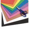 Single Color Foam Sheets - 10 Pieces