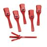 Handle Castanet - Set of 6