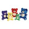 Environments® earlySTEM™ Plush Graduated Bears with Numbers
