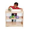 MyPerfectClassroom® Discovery Tray Storage with Clear Back