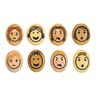 Toddler Jumbo Emotion Stones - Set of 8
