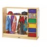Jonti-Craft® Locker with Tubs