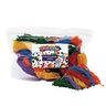 Colorful Collage Yarn 2500 Pieces