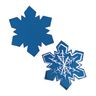 Colorations® Scratch Designs Snowflakes Set of 36