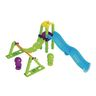 STEM Playground Engineering Set 104 Pcs.