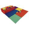 Environments® PVC Free Play Mat & Toy Box