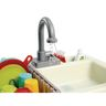 Wash-Up Kitchen Sink 20 Pieces