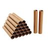 Colorations® Extra-Long Sturdy Recycled Craft Rolls Set of 24