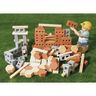 Excellerations® Jumbo Foam Construction Set 99 pieces
