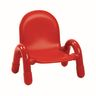 "Primary Baseline® 5""H Chair Red"