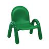 """Primary Baseline® 7""""H Chair Green"""