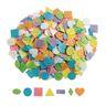 Magic Shapes Super Puffs - Pack of 500