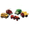 Green Toys® Vehicles  Set of 5