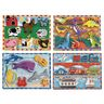 Toddler Chunky Puzzles Set 1 Set of 4