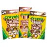 Crayola® Multicultural Kit