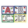 Colorations® ABC Modeling Mats Set of 26