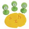 Colorations® Lowercase Dough Stampers Set of 26
