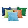 "Environments® 20"" Pillow Set of 6"