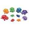 Snap-n-Learn™ Number Turtles 15 Pieces