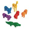 My First Magnetic Safari Animals 18 Pieces