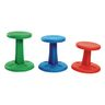 "Kore™ Wobble Stool 12""H Red"