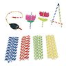 Colorations® Paper Art Straws Set of 100