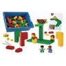 DUPLO® Education Early Structures Set 107 Pieces