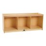 ENV INFANT 3 CUBBY W/PLAY TOP