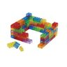 Excellerations® Translucent Standard Building Bricks 810 Pieces