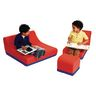 "Environments® Indoor/Outdoor 15"" Lounger"