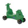 Puppy Rider - Green