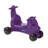 Puppy Rider - Purple