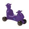 Squirrel Rider - Purple