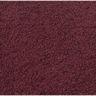 Mt. St. Helens Cranberry 6' x 9' Rectangle Solid Carpet