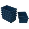 Jonti-Craft® Cubbie Trays - Navy