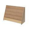 Four Shelf Book Display