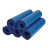 Excellerations® Yoga & Fitness Mat Set of 5