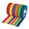 "Colorations® 1"" Colored Masking Tape, Set of 6"
